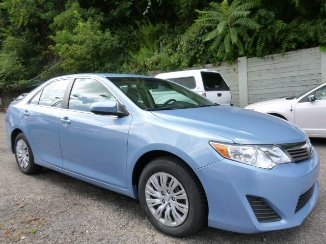 2012 Toyota Camry L For Sale in Pittsburgh PA CarGurus