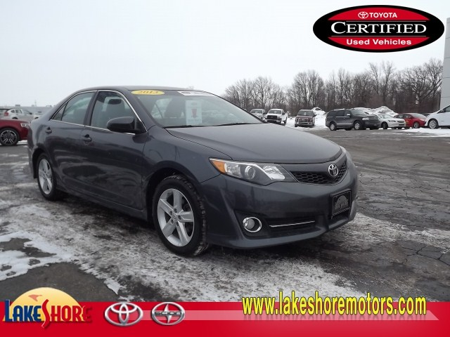 2013 Toyota Camry SE:TP701