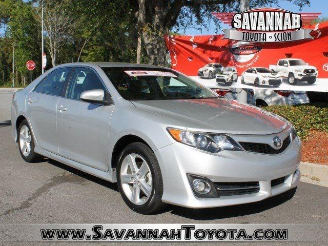 Used Car Dealership Savannah Georgia