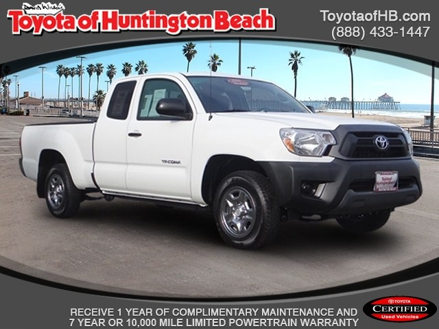 used toyota tacoma for sale los angeles ca cargurus. Black Bedroom Furniture Sets. Home Design Ideas