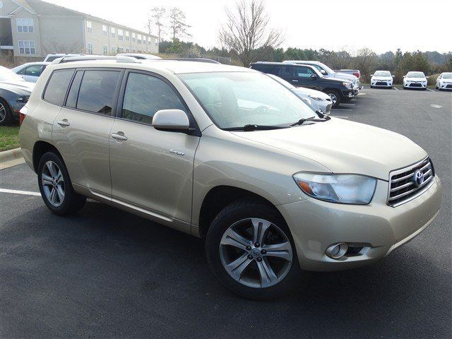 used toyota highlander for sale raleigh nc cargurus. Black Bedroom Furniture Sets. Home Design Ideas