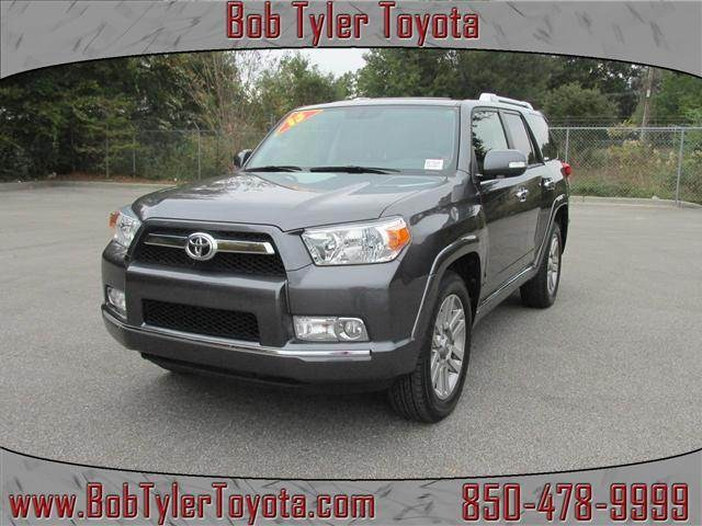2013 toyota 4runner limited for sale usa cargurus. Black Bedroom Furniture Sets. Home Design Ideas