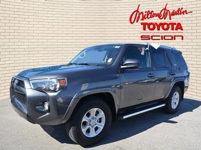 Certified 2014 Toyota 4Runner : 31688A