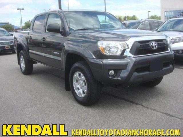 Used 2012 Toyota Tacoma
