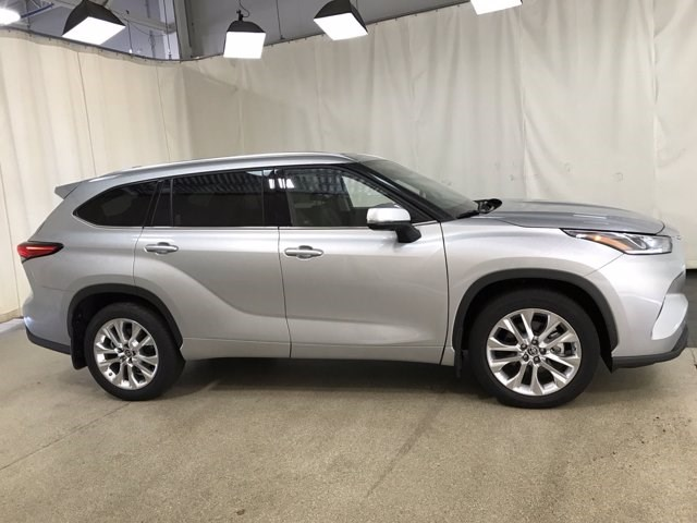 Used Toyota Highlander Park Ridge Il