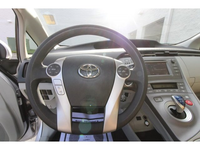 Certified Pre-Owned 2015 Toyota Prius Two